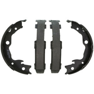 Rr Parking Brake Shoes  Perfect Stop  PSS916