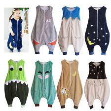 Baby Winter Sleeping Bag Pajamas Cosplay Costumes Sleepwear Children Nighty