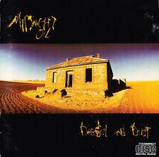 "MIDNIGHT OIL ""DieselAndDust"" 1987 11Trk CD ""BedsAreBurning,DeadHeart,BullRoarer"""