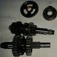 Getriebe und Zahnräder Yamaha Yzf 250 2010 - 2013
