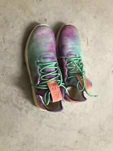 Adidas Pharrell Williams Limited Bunt EU 42 2/3 UK 8,5
