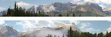 Rockies N gauge Backscene (9''x10') – Art Printers ID260N