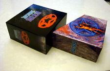 RUSH 2112  PROMO EMPTY BOX for jewel case, japan mini lp cd