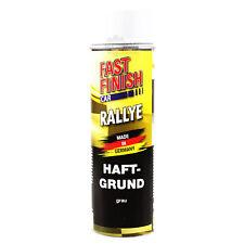 Fast Finish Car Rally Primer Grey Spray Can 500ml Care 1341241