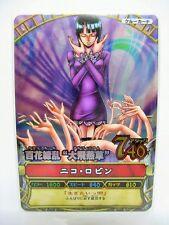 One Piece CardOnePy Berry Match 2ndC063SRNico RobinStraw Hat Pirates