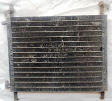 Condensatore per aria condizionata Frigette Mercedes Benz W108 W109