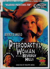 Pterodactyl Woman From Beverly Hills - Troma (DVD 2004) Beverly D'Angelo