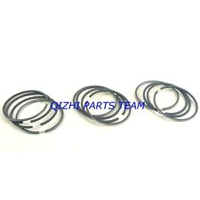 Engine Piston Ring Set for Mitsubishi K3D Diesel Tractor,Mini-Excavator&Loader
