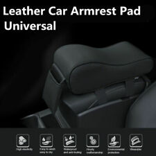 Car Armrest Centre Console Front Phone Storage Box Brand New Leather (AU Stock)