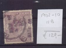 !  Great Britain  1902-1910.  Stamp. YT#118. €120.00 !
