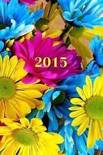 Kalender/Terminplaner: 2015 : Kalender/Terminplaner: 1 Woche Auf 2 Seiten,...