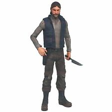 McFarlane The Walking Dead Comic Series 2 The Governor Action Figure