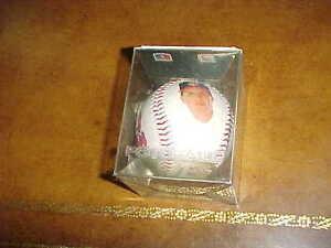 1989 Greg Swindell Cleveland Indians Baseball Fotoball in Original Package