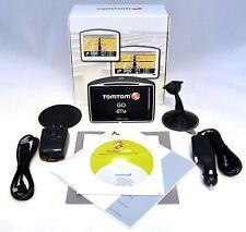 New TomTom Go 930 Portable Gps Navigator System Set Usa/Canada/Europe Maps sex
