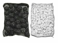 500g Ceramic Rings + 50 pcs Bio Balls in Media Bags for aquarium canister filter