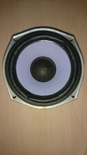 Altoparlanti Sony woofer tweeter super tweeter 13cm 5cm 2,5cm