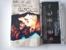 Cassettes audio métal