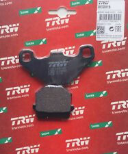 TGB Target 325 525 550-Original TRW-Lucas Plaquette De Frein Brake Pads mcb519