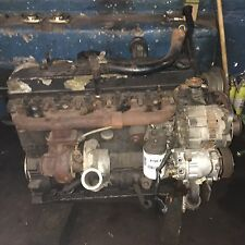 5.9 Cummins Engine 24 Valve
