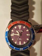 seiko divers watch 7002-7001