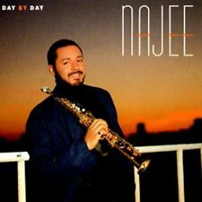 Najee - Day By Day [New CD] Manufactured On Demand
