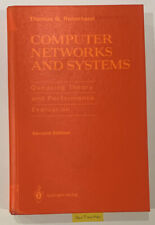 Computer Networks and Systems (2nd Edition) By Thomas G. Robertazzi