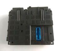 Engine Control Unit Bluetooth Fiat  51867602