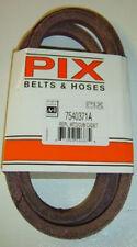 "42"" Deck 754/954-0371A Replacement Kevlar Belt for MTD Cub Cadet, Troy-Bilt Pony"