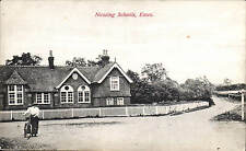 Nazeing / Nazing near Harlow. Nazeing Schools # 2849 by Charles Martin.