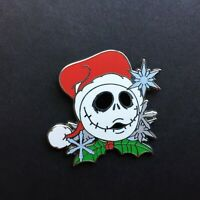 Nightmare Before Christmas Holiday Mystery - Christmas Jack - Disney Pin 57267