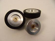 Akai PINCH ROLLER Wheel 20494 4000 Models D DB DS DS MkII GX 1721 1722  S1117
