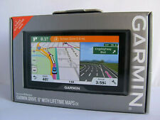 "Garmin Drive 6"" LM EX GPS Navigator 010-01533-OE"
