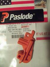 """Genuine"" Paslode  Part # 501607 END CAP/RH-MAG (F350S)"
