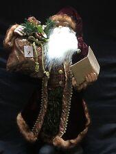 Large Santa Figurine