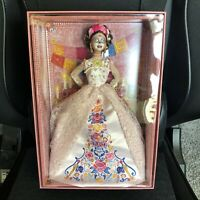 Barbie 2020 Dia De Los Muertos - Day of the Dead DOTD Doll BRAND NEW IN HAND
