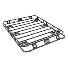 "Smittybilt 40505 Roof Rack 4' X 5' X 4"" Sides Bolt Toghter For Chevrolet Pick Up"