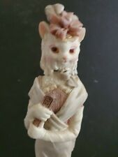 Vintage The Cats Meow Figurine Prescott Arizona