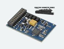 ESU 53614 LokPilot Standard 21MTC NEM660 21pin DCC Decoder w/ RailComPlus