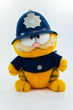 Garfield Vintage Bobby Soft Collectable Plush Toy 25cm