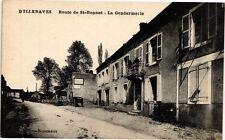 CPA  Bellenaves - Route de St-Bonnet - La Gendarmerie    (225342)