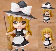 Nendoroid Series Touhou Marisa Kirisame #92 Cute Anime PVC Figure