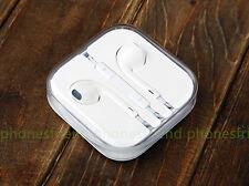 Genuine Earpods Headphone Headset for Apple iPod iphone 5 6 plus SE