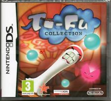 To-fu Collection Game for Nintendo 2ds DS 3ds & 3 Kids