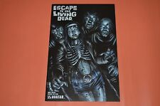 Escape Of The Living Dead / Avatar 2006 / Issue #3 / English Version / Limited