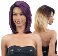 Freetress Equal Synthetic Hair Medium Straight Side Part Wig - Kalani