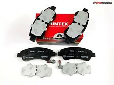 MINTEX FRONT BRAKE PADS FOR CITROEN DS PEUGEOT 206 208 207 2008 301 307 MDB2283