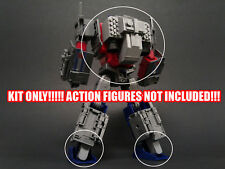DSA-05 Transformers PotP Optimus Prime & Orion Pax Back & Jetpack kit.