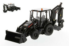 Cat 420f2 Center Pivot Backhoe 1:50 Model DIECAST MASTERS