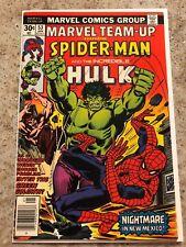 MARVEL TEAM-UP #53 // 1st John Byrne X-Men //
