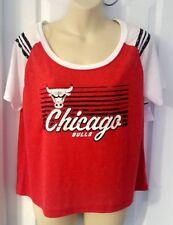 Size L Women Chicago Bulls NBA Fan Apparel & Souvenirs eBay